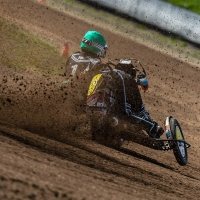 Longtrack/Speedway